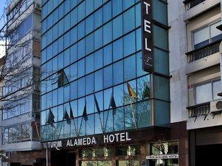 Pauschalreise Hotel Portugal, Lissabon & Umgebung, Turim Alameda Hotel in Lissabon  ab Flughafen Berlin