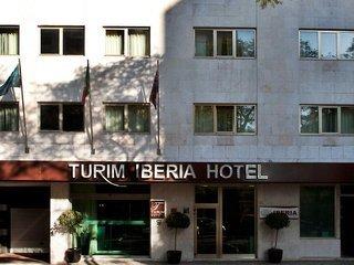 Pauschalreise Hotel Portugal, Lissabon & Umgebung, Turim Iberia Hotel in Lissabon  ab Flughafen Berlin