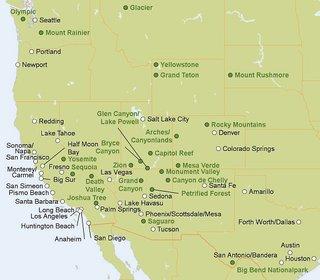 Pauschalreise Hotel USA,     Kalifornien,     The Kimpton Buchanan in San Francisco