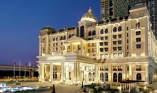 Last Minute Vereinigte Arabische Emirate,     Dubai,     The St. Regis Dubai  in Dubai