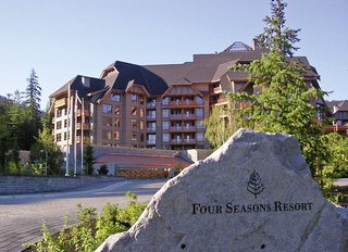 Last Minute Kanada,     British Columbia,     Four Seasons Resort Whisler  in Whistler