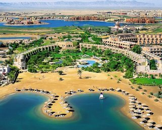 Club Paradisio / Ägypten
