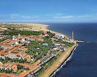 Hotel Lopesan Costa Meloneras Resort, Corallium Spa & Casino / Spanien