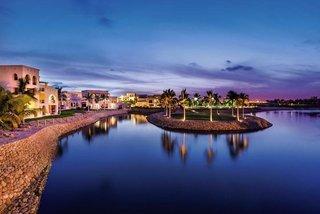 Salalah Rotana Resort / Oman