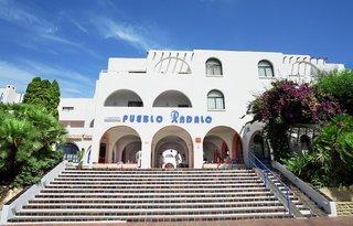 Pauschalreise Hotel Spanien, Costa de Almería, Apartamentos Turísticos Best Pueblo Indalo in Mojácar  ab Flughafen Berlin-Tegel