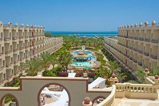 Pauschalreise Hotel Ägypten, Hurghada & Safaga, Hawaii Palm Aqua Par in Hurghada South  ab Flughafen