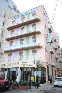 Pauschalreise Hotel Malta, Malta, Astra Hotel in Sliema  ab Flughafen Berlin-Tegel