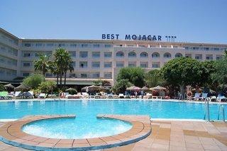 Pauschalreise Hotel Spanien, Costa de Almería, Best Mojacar in Mojácar  ab Flughafen Berlin-Tegel