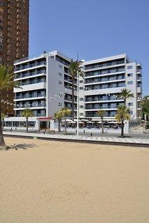 Pauschalreise Hotel Spanien, Costa Blanca, Sol Costablanca in Benidorm  ab Flughafen Berlin-Tegel