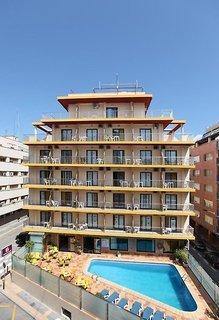 Pauschalreise Hotel Spanien, Costa Blanca, Brasil in Benidorm  ab Flughafen Berlin-Tegel