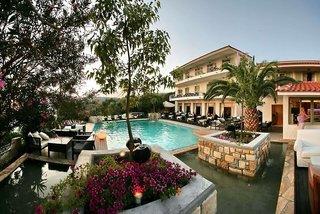 Pauschalreise Hotel Griechenland, Lesbos, Sandy Bay in Agios Isidoros  ab Flughafen