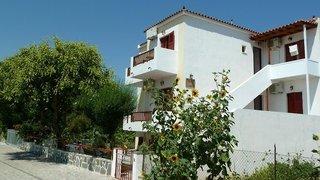 Pauschalreise Hotel Griechenland, Lesbos, Villa Susanna in Skala Eressos  ab Flughafen