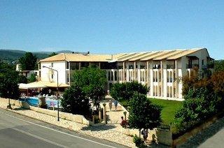 Pauschalreise Hotel Griechenland,     Korfu,     Silver Beach Hotel in Roda