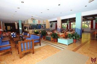 Pauschalreise Hotel Griechenland, Lesbos, Molyvos II Hotel in Molyvos  ab Flughafen