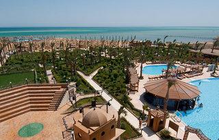 Pauschalreise Hotel Ägypten, Hurghada & Safaga, Hawaii Le Jardain Aq in Hurghada North  ab Flughafen