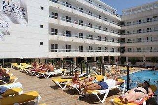 Pauschalreise Hotel Spanien, Costa Blanca, Port Fiesta Park in Benidorm  ab Flughafen Berlin-Tegel