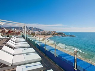 Pauschalreise Hotel Spanien, Costa Blanca, Villa del Mar in Benidorm  ab Flughafen Berlin-Tegel