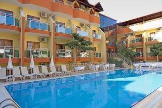 Pauschalreise Hotel Türkei, Türkische Riviera, Wassermann Hotel in Kemer  ab Flughafen Erfurt