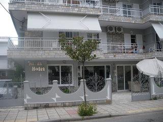Pauschalreise Hotel Griechenland, Olympische Riviera, Ouzas Hotel in Katerini  ab Flughafen Erfurt