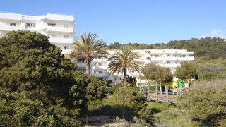 Pauschalreise Hotel Spanien, Menorca, Hamilton Court in Santo Tomas  ab Flughafen Berlin-Tegel