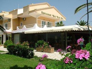 Pauschalreise Hotel Griechenland,     Korfu,     Blue Sea Hotel in Agios Georgios Argirades