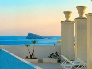 Pauschalreise Hotel Spanien, Costa Blanca, Magic Cristal Park in Benidorm  ab Flughafen Berlin-Tegel