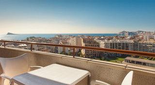 Pauschalreise Hotel Spanien, Costa Blanca, Primavera Park Hotel in Benidorm  ab Flughafen Berlin-Tegel