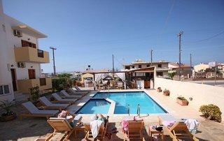 Pauschalreise Hotel Griechenland, Kreta, Olga Studios in Kokkini Hani  ab Flughafen Bremen