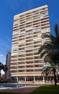 Pauschalreise Hotel Spanien, Costa Blanca, Apartamentos Paraiso Centro de Benidorm in Benidorm  ab Flughafen Berlin-Tegel