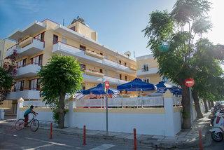 Pauschalreise Hotel Griechenland, Kos, Erato Studios and Ap in Kos-City  ab Flughafen
