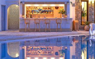 Pauschalreise Hotel Griechenland, Mykonos, Grand Beach in Megali Ammos  ab Flughafen Düsseldorf