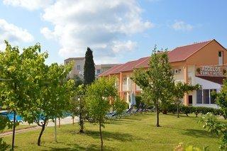 Pauschalreise Hotel Griechenland,     Korfu,     Aggelos Family Hotel in Moraitika
