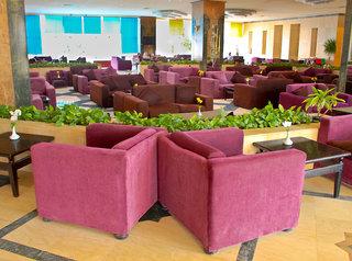 Pauschalreise Hotel Ägypten, Hurghada & Safaga, Marlin Inn Azur Resort in Hurghada  ab Flughafen Frankfurt Airport