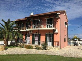 Pauschalreise Hotel Griechenland, Korfu, Mary Apartments in Sidari  ab Flughafen Bremen