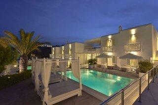 Pauschalreise Hotel Griechenland, Mykonos, La Residence in Kalafati  ab Flughafen Düsseldorf