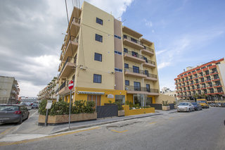 Pauschalreise Hotel Malta, Malta, Huli Hotel & Apartments in Qawra  ab Flughafen Bremen