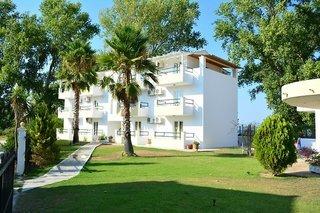 Pauschalreise Hotel Griechenland,     Korfu,     Cavos in Kávos