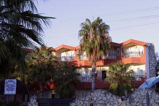 Pauschalreise Hotel Türkei, Türkische Riviera, Semoris in Side  ab Flughafen Erfurt