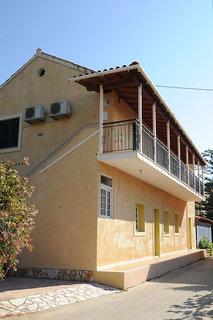 Pauschalreise Hotel Griechenland,     Korfu,     Three Seasons Resort in Kávos