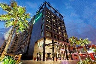 Pauschalreise Hotel  Holiday Inn Santo Domingo in Santo Domingo  ab Flughafen Frankfurt Airport