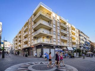 Pauschalreise Hotel Spanien, Costa Blanca, Avenida Apartamentos in Benidorm  ab Flughafen Berlin-Tegel