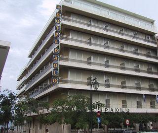 Pauschalreise Hotel Griechenland, Golf von Korinth, Paolo Hotel in Loutraki  ab Flughafen Berlin-Schönefeld