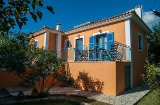 Pauschalreise Hotel Kefalonia (Ionische Inseln), Agroktima Leventis in Keramies  ab Flughafen