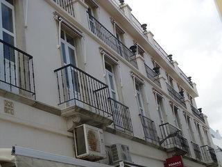 Pauschalreise Hotel Portugal, Algarve, Albufeira Beach Hotel in Albufeira  ab Flughafen