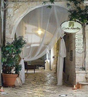 Pauschalreise Hotel Italien,     Italienische Adria,     Corte Altavilla in Conversano