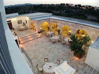 Pauschalreise Hotel Italien,     Italienische Adria,     Masseria Fortificata Donnaloia in Monopoli