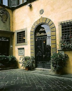 Pauschalreise Hotel Italien,     Toskana - Toskanische Küste,     Botticelli in Florenz