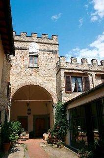 Pauschalreise Hotel Italien,     Toskana - Toskanische Küste,     I Parigi Corbinelli in Florenz