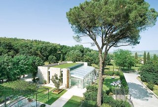 Pauschalreise Hotel Italien,     Toskana - Toskanische Küste,     Albergo Le Terme in Bagno Vignoni