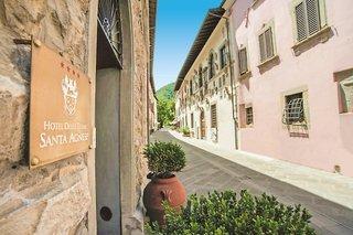 Pauschalreise Hotel Italien,     Emilia Romagna,     Delle Terme Santa Agnese in Bagno di Romagna